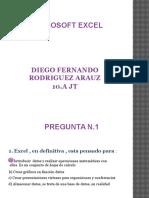 Diego Arauz 10