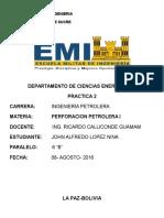 PERFO CARATULAS