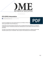 Oxfordmedicaleducation.com-ECG EKG Interpretation