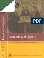 Tratado Obligaciones t.08