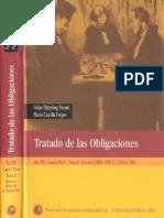 Tratado Obligaciones t.10