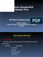 KP 3.1.1.3 Kelainan Kongenital Kelamin Pria
