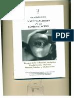ANUARIO ININCO / Investigaciones de la Comunicación. VOL11. 2000.  Texto completo para coleccionar. Versión Digital.