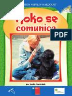 Koko Se Comunica