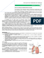 Medresumos - Semiologia Do AP Respiratório