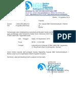 13. Surat Pemberitahuan Ke SMK Muhi