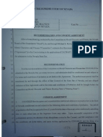 9 20 02 Recommendation and Consent Agreement Michael Smiley Rowe, Esq. SBN Character Fitness Coughlin