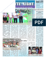 First Issue Leyte Light January - March 2016