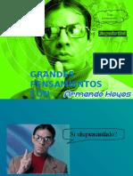 Grandes Pensamientos Con Armando Hoyos