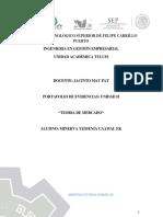 Investigacion Unidad II-economia Empresarial-minerva