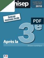 Guide3e 2010 Web