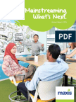 Maxis Annual report 2015