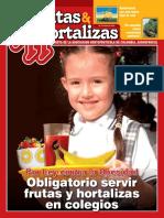 Revista Frutas y Hortalizas No-8