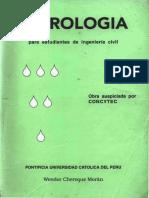 Hidrología - Chereque.pdf