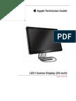 Led Cinema Display 24