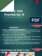 Perú y Sus Fronteras II