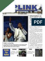 2005 Oct 14 - Uplink