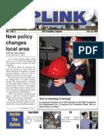 2005 Oct 28 - Uplink