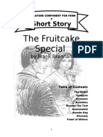The Fruitcake Special Without Answer Key