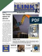 2006 Feb 10 - Uplink