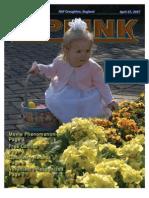 2007 Apr 27 - Uplink