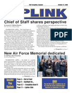 2006 Oct 27 - Uplink