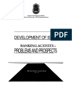 Development of Islamic Banking - Problems & Prospects-Saleh Kamel_Banking