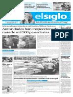 Edición Impresa 19-08-2016