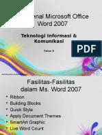 Dokumen Tips TIK Kelas 8.pptx