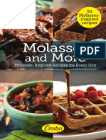 Molasses and More