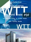 World Trade Tower Noida 9990585032