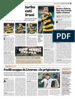 La Gazzetta dello Sport 19-08-2016 - Calcio Lega Pro