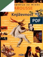 Književnost - enciklopedija za mlade