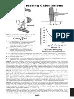 Power Steering Calc
