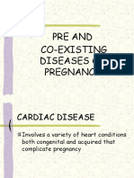DiseasesAffectingPregnancy Part 1