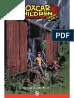 Boxcar Children 1
