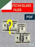 Como Detectar Billetes