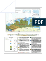 Sebagian Peta Geologi Regional Tuban