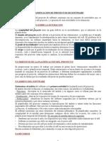 Capitulo_5 Planificacion de Proyectos de Soft