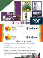 SmartBlind by Naskan