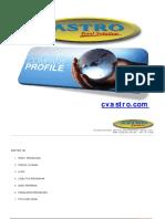 Company Profile ASTRO v9