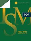 MS Program Guide SY1617
