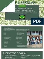 Profil Sekolah SMK Ma'arif 1 Pameungpeuk