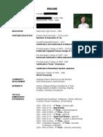 resume-jones-redact