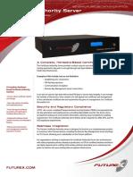 Certificate Authority Server