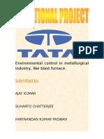 Project Tata