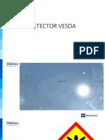 10.-Detector Vesda