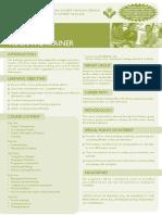 Brochure TrainTheTrainer
