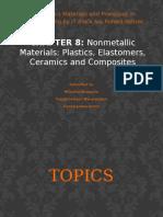 Nonmetallic Materials