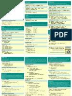 Python 3 Tutorial Byte Of Python V192 Python Programming Language
